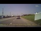 г. Волгодонск, авария на мосту 17.05.14 | ДТП авария