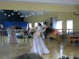 Одна из моих талантливейших учениц - Оля Манько.... увы, талант восточной танцовщицы закопала куда то глубоко....есть надежда на раскопки )))))))))))