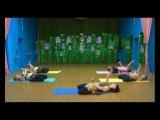 Ирина Звягина - Восточные танцы для начинающих  4. Упражнение