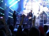 28.02. 2014 D'Black Blues Orchestra Дворец Спорта Solo