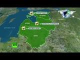 США будут наращивать военное присутствие на западных границах России.