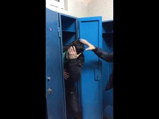Aqşin Babayev vs Aqşin Salmanov 👍😘😃👏