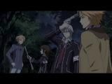 Vampire Knight / Рыцарь-Вампир - 1 сезон 5 серия